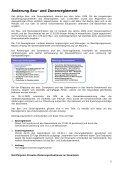 Bericht Änderung Bau-Zonenreglement - Metzerlen-Mariastein - Page 3