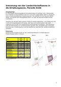 Bericht Änderung Bau-Zonenreglement - Metzerlen-Mariastein - Page 5
