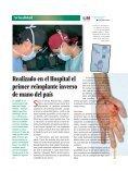 Cirujanos plásticos pioneros noticias del 12 - Comunidad de Madrid - Page 3