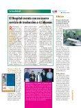 Cirujanos plásticos pioneros noticias del 12 - Comunidad de Madrid - Page 7