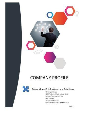 to View Company Profile - Vcsdata.com