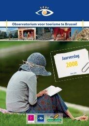 Jaarverslag - VisitBrussels