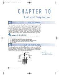 Chapter 10 - Senior Physics