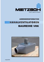 BAUREIHE VRK - Rosenberg Belgium - Shop