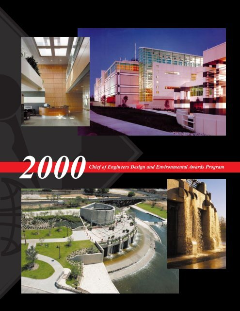 USACE DesignAwards2000 - The Whole Building Design Guide