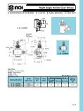 Right Angle and Dual Helical Gear Drives - SDP/SI - Page 3