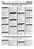 Súčanský hlásnik 2010 číslo 1 (pdf) - Horná Súča - Page 4