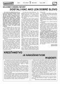 Súčanský hlásnik 2010 číslo 1 (pdf) - Horná Súča - Page 7
