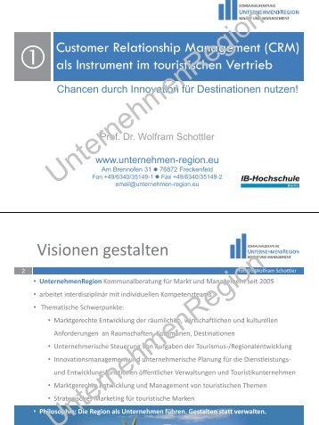 Download Vortrag - Unternehmen Region Consulting