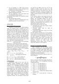 A NUMERICAL ANALYSIS OF HEAT AND MASS ... - ibpsa - Page 2