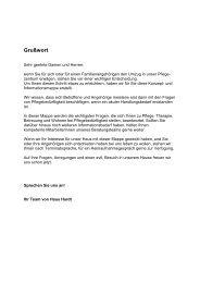 Download starten - Diakonie Wuppertal Altenhilfe gGmbH: Home