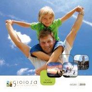Download listino prezzi 2010 - Active & Family Hotel Gioiosa