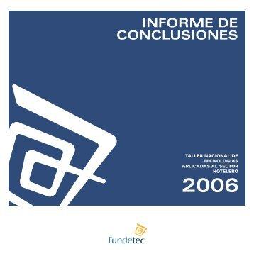 Descargar pdf - Fundetec
