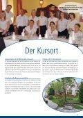 Schulung & Hoteljob - Seite 5