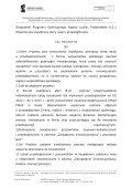 Regulamin Projektu - Państwowa Wyższa Szkoła Zawodowa w Nysie - Page 3