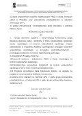 Regulamin Projektu - Państwowa Wyższa Szkoła Zawodowa w Nysie - Page 4