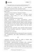 Regulamin Projektu - Państwowa Wyższa Szkoła Zawodowa w Nysie - Page 5