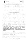 Regulamin Projektu - Państwowa Wyższa Szkoła Zawodowa w Nysie - Page 7