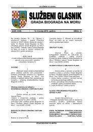 02/10 - Grad Biograd na Moru