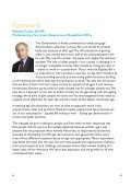 Equality Bill: Making it work Ending age discrimination in services ... - Page 4