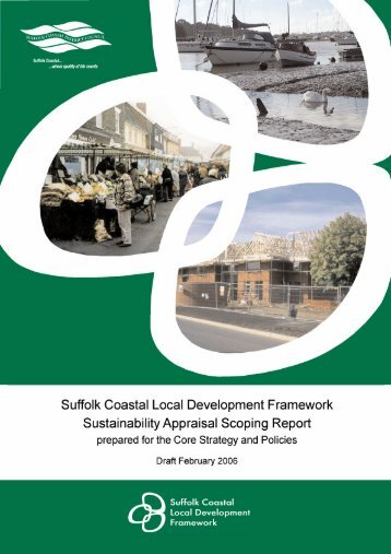 Untitled - Suffolk Coastal District Council