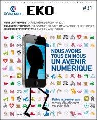 un avenir numérique - CCI Rennes