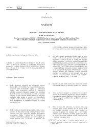 Prováděcí nařízení Komise (EU) č. 508/2012 ze dne 20 ... - Abcert