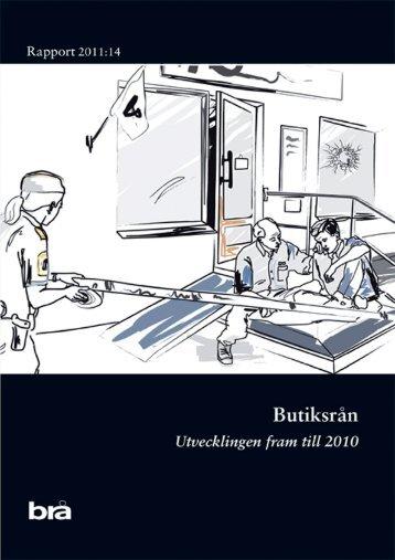 Rapport - Handelns Utvecklingsråd