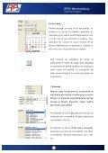 Ajustes por Traspasos - RP3 Retail Software - Page 7