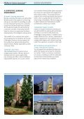 mASTERS iN BiODivERSiTY AND CONSERvATiON - Faculty of ... - Page 4