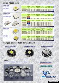 PLCC Series 3.8 x 2.8 x MID POWER LED - Welt Electronic - Page 2