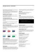 Innvendig skiltprogram Forsvaret - Forsvarsbygg - Page 2
