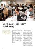 Chronicle - Communications - University of Canterbury - Page 4