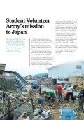 Chronicle - Communications - University of Canterbury - Page 6