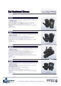 Cut Resistant Gloves - JBS Group - Page 4