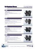Cut Resistant Gloves - JBS Group - Page 5