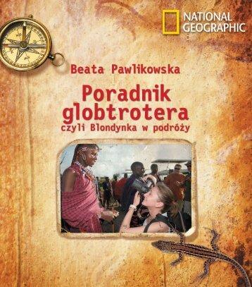 Poradnik globtrotera - Publio.pl