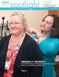 Download PDF - St. Anthony's Medical Center