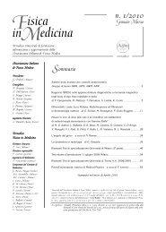 Numero 1-2010 - Aifm