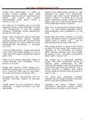 1 2009-03-21 Spis treści EUR/USD 2 Koszyk PLN 4 EUR/PLN 8 ... - Page 2