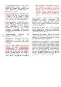 1 2009-03-21 Spis treści EUR/USD 2 Koszyk PLN 4 EUR/PLN 8 ... - Page 5