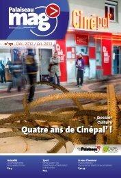Palaiseau Mag n°171 - Ville de Palaiseau