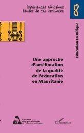 télécharger la publication au complet en format PDF, 620 Ko - ADEA