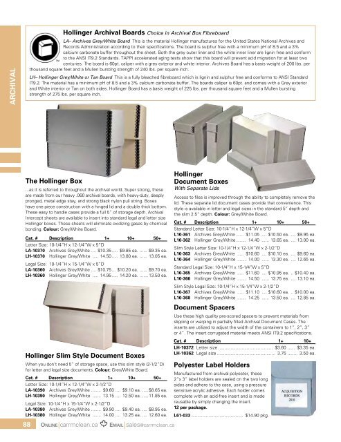 1 MAGAZINE TOP LOAD HOLDER ARCHIVAL SAFE BRAND NEW 5MM THICKNESS