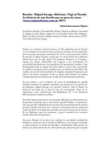 July 2012 issue - Society for Irish Latin American Studies