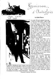 Gruissan d'Autrefois juin (...) PDF - 181.7 ko
