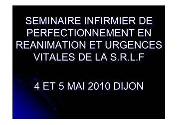Cours isabelle et stéphanie COLMU juin 2010