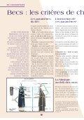 Le choix d'un bec (clarinette) (738k) - vandoren - Page 4