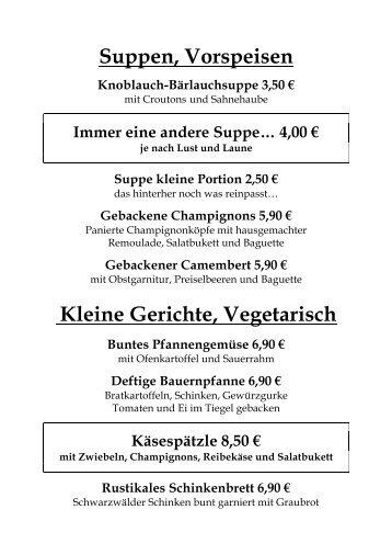 3,50 - Gasthaus Paesch