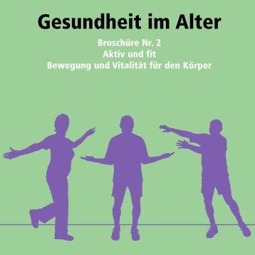 Gesundheit im Alter - Demenzkampagne Rheinland-Pfalz